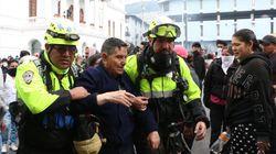 Índigenas en Ecuador: