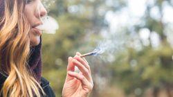 Ακόμα και λιγότερα από πέντε τσιγάρα την ημέρα προκαλούν βλάβη στους