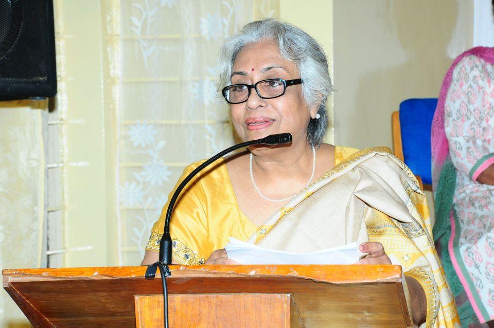 Dr Nirmala