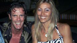L'ex moglie di Cipollini: