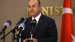 Τουρκικό ΥΠΕΞ: Αβάσιμοι και χωρίς αξία οι ισχυρισμοί Ελλάδας- Κύπρου- Αιγύπτου για την