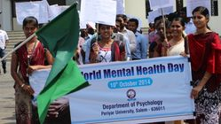World Mental Health Day: Govt Needs To Step Out Of Its Traditional Mindset, Says