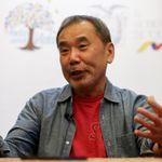 【速報】村上春樹さん、ノーベル文学賞受賞ならず