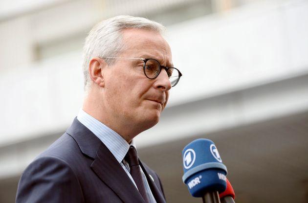 Λεμέρ: Κυρώσεις από τη Γαλλία στις ΗΠΑ αν δεν διευθετηθεί η διαμάχη για την αεροπορική