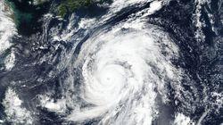 【台風19号】ANAは羽田・成田で全便欠航へ。JRや私鉄も計画運休の可能性