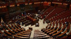 Il taglio dei parlamentari è il punto più basso della