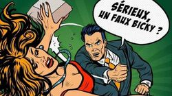 Une pub belge met en scène des violences conjugales, une ministre porte