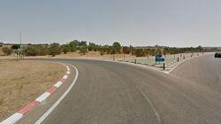 Esta rotonda de Cáceres es pionera: ahí se ha instalado algo nunca visto