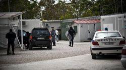 Δύο τραυματίες σε συμπλοκή στο κέντρο φιλοξενίας μεταναστών