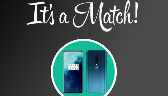 Le OnePlus 7T Pro est fait pour vous