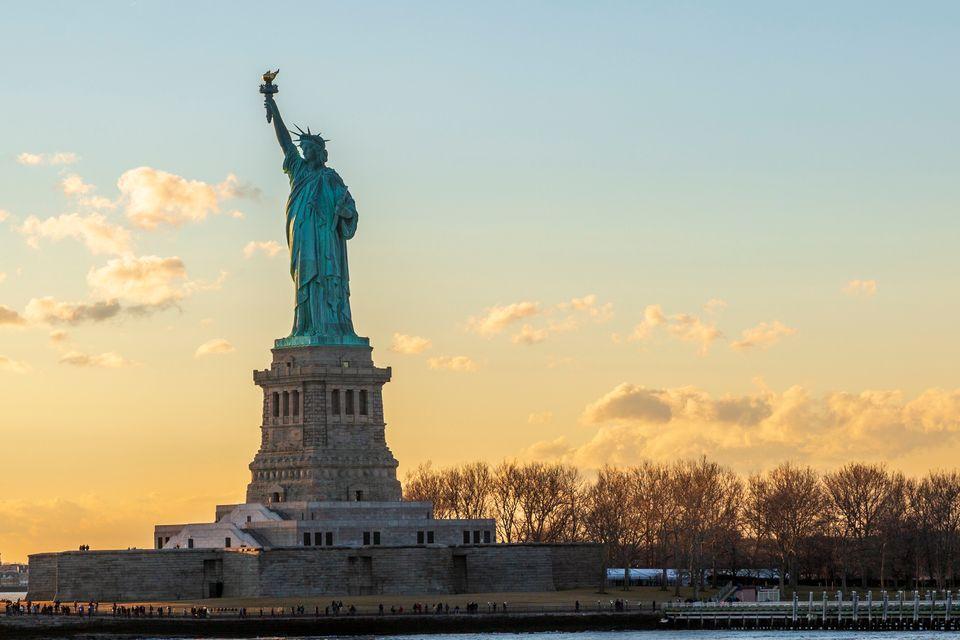 «Liberty: Mother of Exiles» - Η ιστορία του Αγάλματος της Ελευθερίας σε ντοκιμαντέρ του