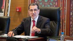 El Othmani satisfait de la constitution de son nouveau