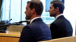 El fiscal rebaja a 2 años y medio la petición de cárcel para Xabi