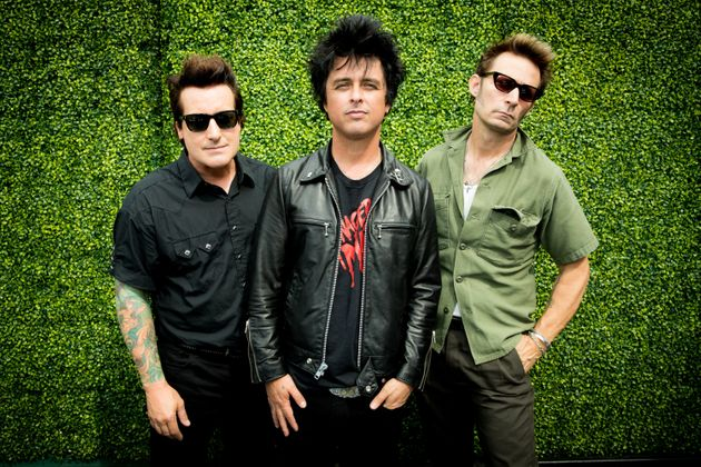 Το νέο άλμπουμ των Green Day, «Father of All M*ckers» θα κυκλοφορήσει τον Φεβρουάριο του 2020.