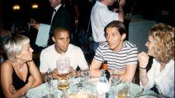 Roberto Carlos cuenta que los 'galácticos' entrenaban por la tarde porque se dormían y que bebían cerveza y