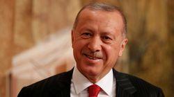Il ricatto di Erdogan all'Ue: