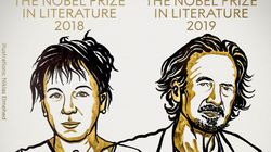 Poland's Olga Tokarczuk, Austria's Peter Handke Win Nobel Literature Prize for 2018 And