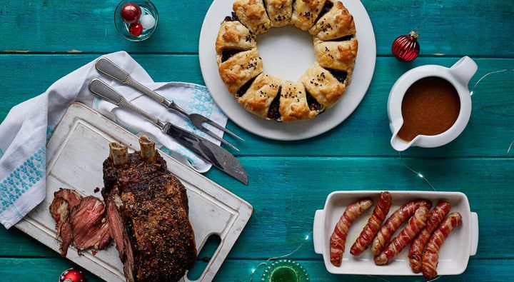 The Best Christmas Food For 2019 According To Bbc Good Food