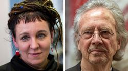 La polaca Olga Tokarczuk y el austriaco Peter Handke, premios Nobel de Literatura 2018 y