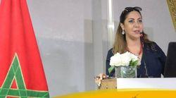 Nouzha Bouchareb, une militante pour diriger l'aménagement du