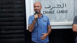 Le président de RAJ, Fersaoui Abdelouhab,