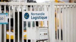 Les usines Lubrizol et Normandie Logistique perquisitionnées à