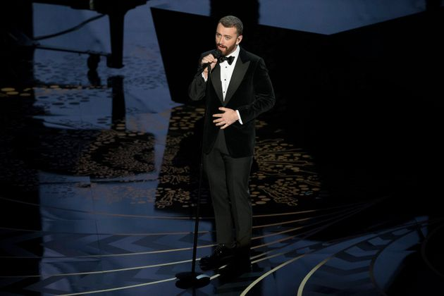 Sam Smith And Dustin Lance Black Finally Bury The Hatchet After 2016 Oscars Gaffe