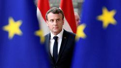 Sylvie Goulard recalée, Emmanuel Macron subit un