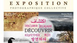 Exposition à Alger:
