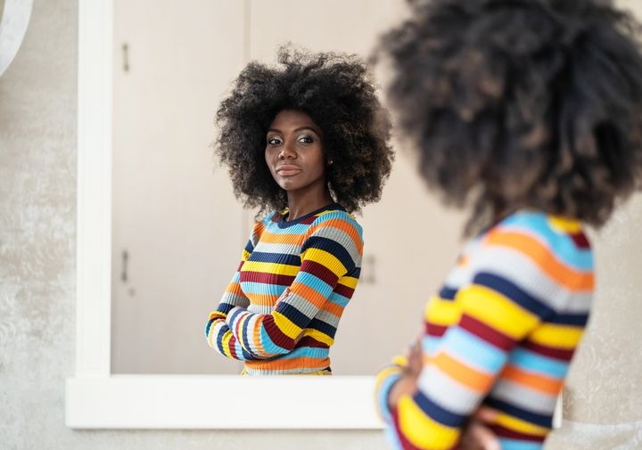Imposter syndrome has become a part of life for many people of color — but that doesn't have to be the case.