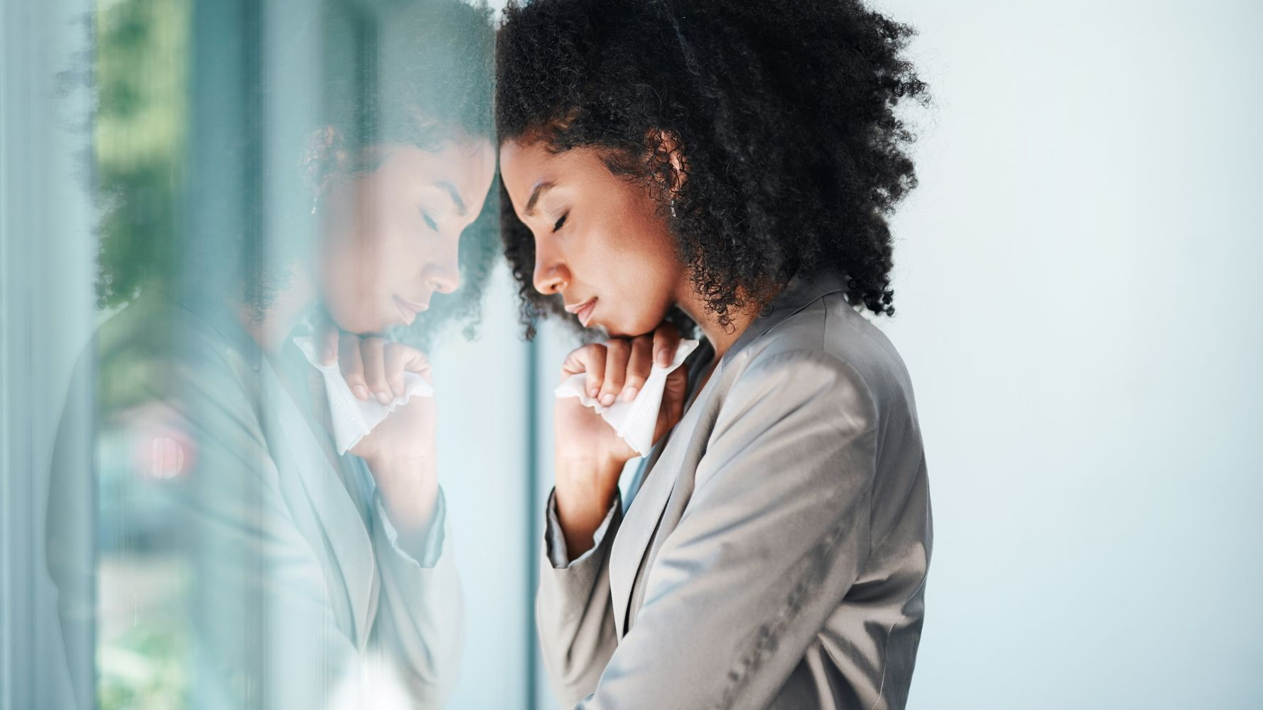 Imposter Syndrome Hits Harder When You're Black