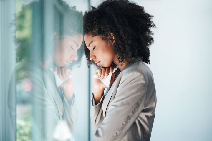 Imposter syndrome is the voice in your head that tells you you're not good enough. People of color are particularly vulnerable to this phenomenon.