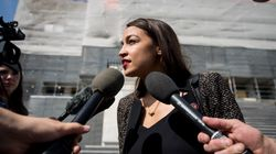 Ocasio-Cortez Responds To Conservative Outlet That Tried To Shame Her For $300