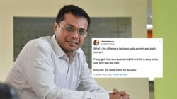 Twitter Schools Flipkart Co-Founder Sachin Bansal For Endorsing Misogynist