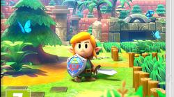 BLOG- Zelda: Link's Awakening : voyage en nostalgie sur la