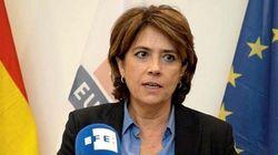 Dolores Delgado admite que escribió a su homólogo italiano por el caso Juana