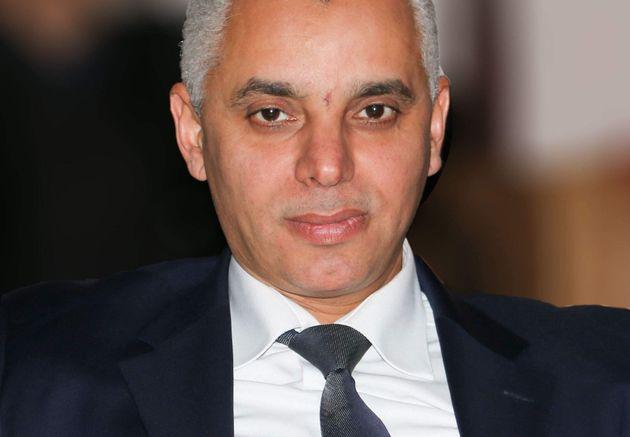 Khalid Ait Taleb, le nouveau ministre de la