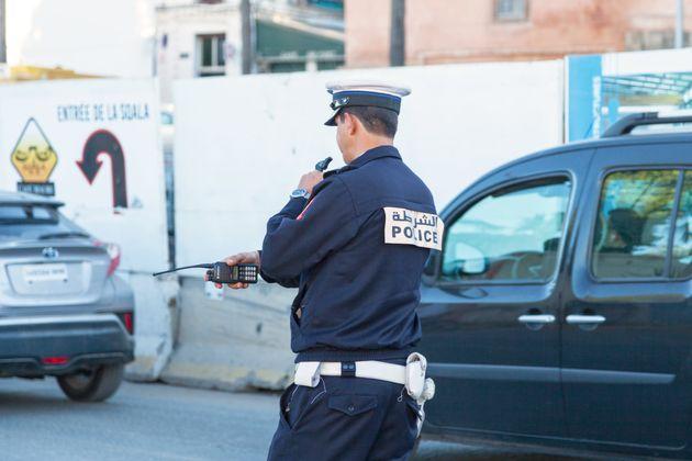Arrestation à Casablanca d'un homme faisant l'objet de 21 avis de