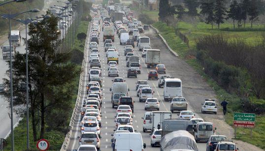 Said Djellab n'écarte pas la possibilité d'exporter des véhicules d'occasion d'Algérie vers