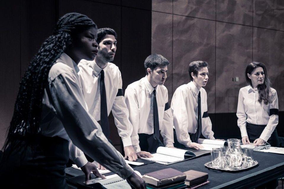HuffPost Weekend: «Υπνοβάτις» του Μπελίνι, «Μαθήματα Πολέμου» και Black Art Jazz
