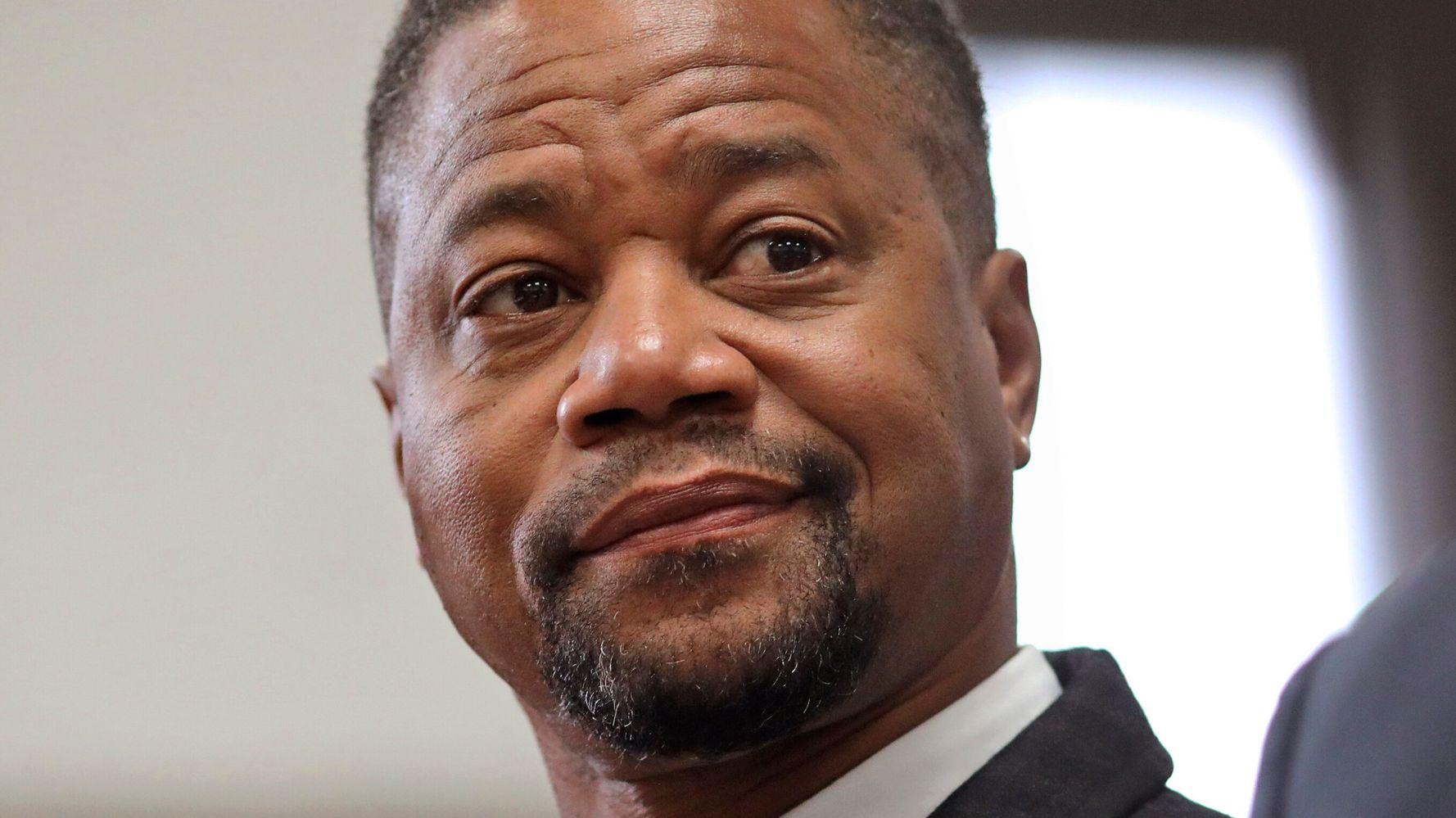 Westlake Legal Group 5d9f5163210000c307343884 Cuba Gooding Jr. Groping Trial Delayed After Indictment On New Charge