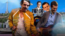 'NEPT' 2x02: La derecha en España: Rajoy vive, la lucha