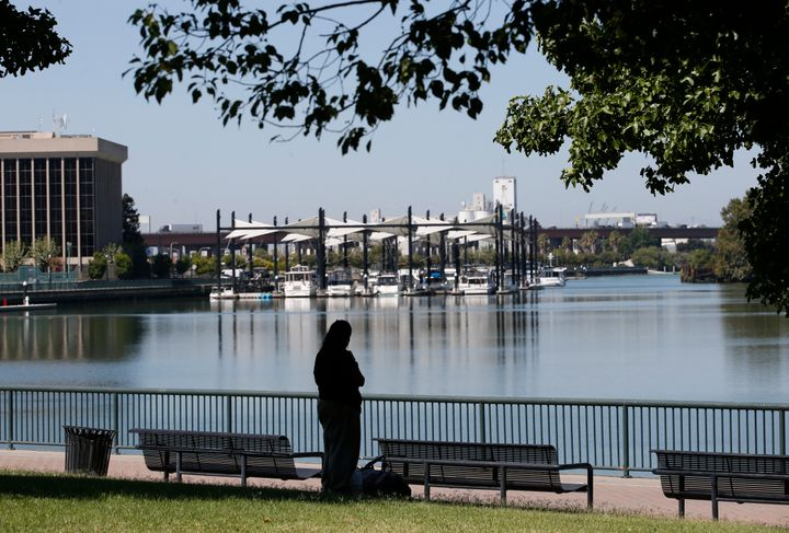 Stockton, California, has been targeted for redevelopment as it continues to recover from the Great Recession, when it was known as the foreclosure capital of the country.