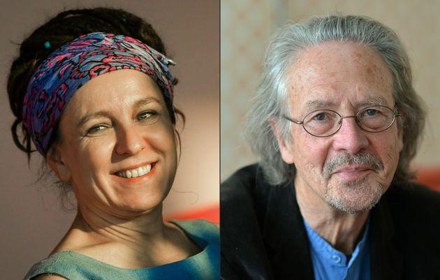 Todo lo que hay que saber sobre los dos ganadores del Nobel de