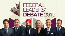 Watch The Federal Leaders' Election