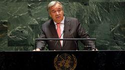 Sahara: Le rapport de l'ONU rappelle les fondamentaux de la position du