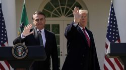 Depois de prometer apoio ao Brasil na OCDE, Trump prioriza outros
