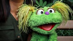 'Sesame Street' Is Helping Kids Understand Addiction In Their