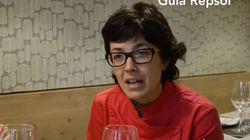 Muere a los 38 años Carmen Moragrega, de la Taberna Verdejo de