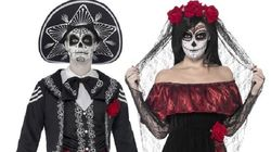 Disfraces de Halloween para niños y mayores: 16 ideas para todos los
